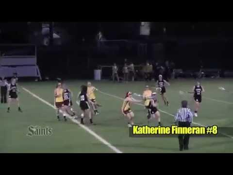 Katherine Finneran #8   Berks Catholic High School