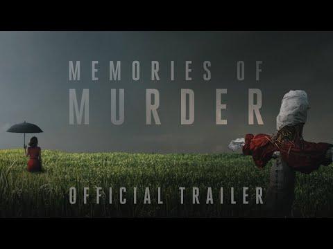 Memories of Murder trailer