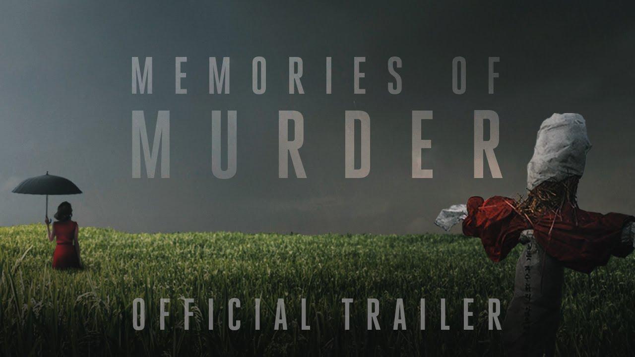 Download MEMORIES OF MURDER Trailer
