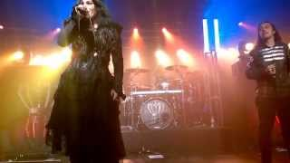 Watch Lacuna Coil Nothing Stand In Our Way video