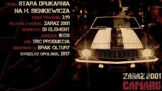 02. Zaraz 2001 - Stara Drukarnia Na H  Sienkiewicza
