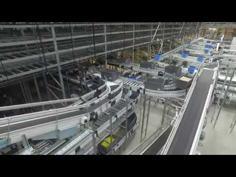 Eurocarparts Distribution Centre Sneak Peak Inside Youtube