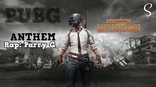 Pubg Rap Anthem Life Jaise PubG.mp3