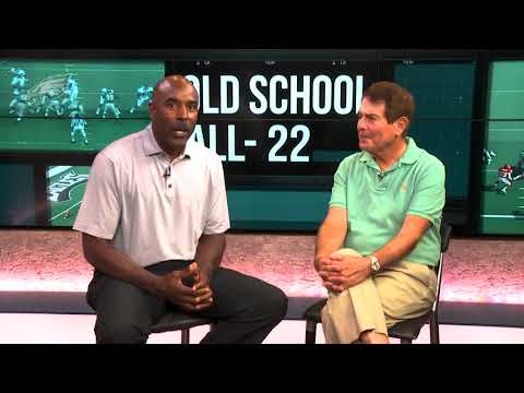 Old School All-22: Studying Andre Waters