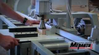 Как делают элитные межкомнатные двери Меранти-плюс.(Как произвести качественные межкомнатные двери. Сайт производителя: http://merantiplus.com.ua/, 2011-10-03T08:44:37.000Z)