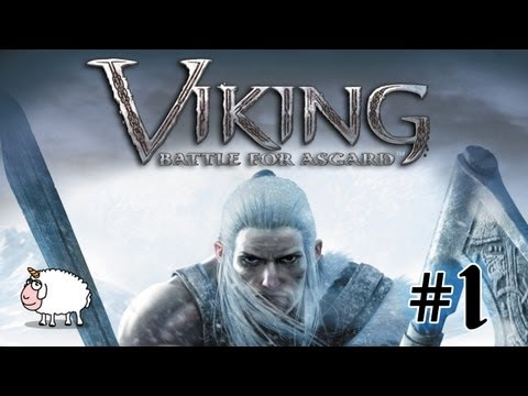 Viking: Battle for Asgard #1 - Возрождение
