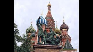 Vlog Rússia - MOSCOU 2