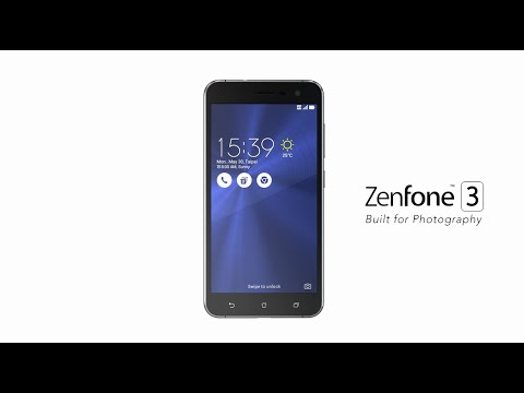 Introducing the New ZenFone 3 | ASUS