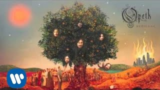 Opeth - Marrow of the Earth (Audio)