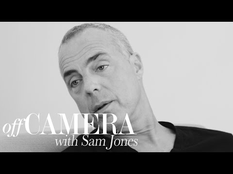 Titus Welliver on How