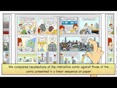 Visualizing Interactive Narratives