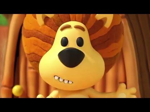 Raa Raa The Noisy Lion Official | 1 HOUR COMPILATION | Season 1 Full Episodes
