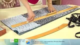 Кройка и шитье для начинающих платья трапеции