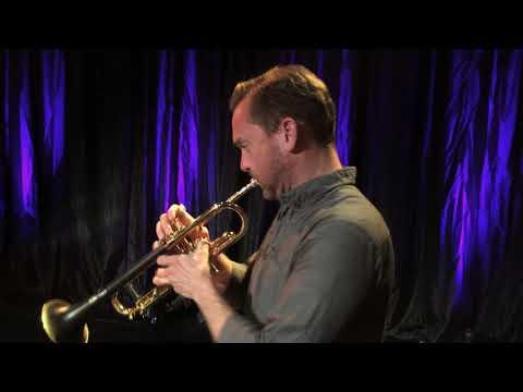 Jazz in June - James Pearson & Friends 2016