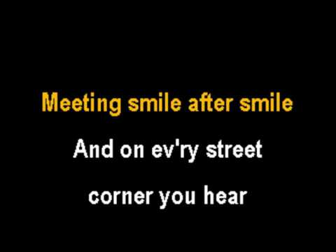 Silver Bells Elvis Presley Karaoke