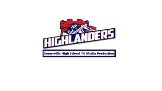 Somerville High School TV/Media Production Live Stream