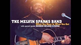 Melvin Sparks - Breeze