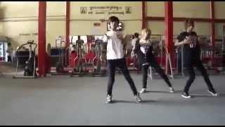 �������� ���� Челкастые танцуют ������