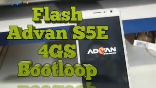 Cara perbaiki Advan bootloop tanpa flashing Advan S6E NXT divideo kali ini saya akan berbagi sebuah .