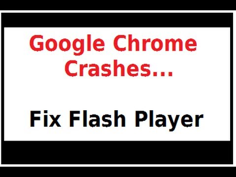 Flash Player FГјr Google Chrome Kostenlos