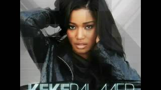Keke Palmer - We Can Make Up [Full Instrumental]