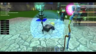 ROBLOX Wizard Tycoon -Mori de ras