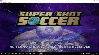 download dan install super shot a.k.a saolin soccer for PC