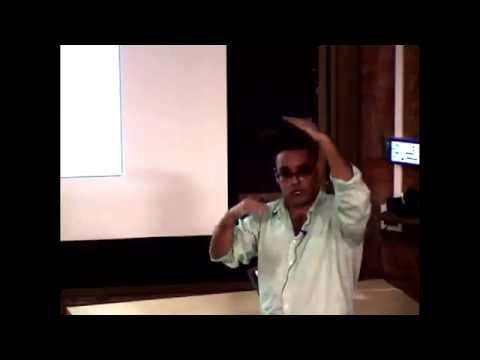 Colloquium: Carlos Silva, October 22, 2015
