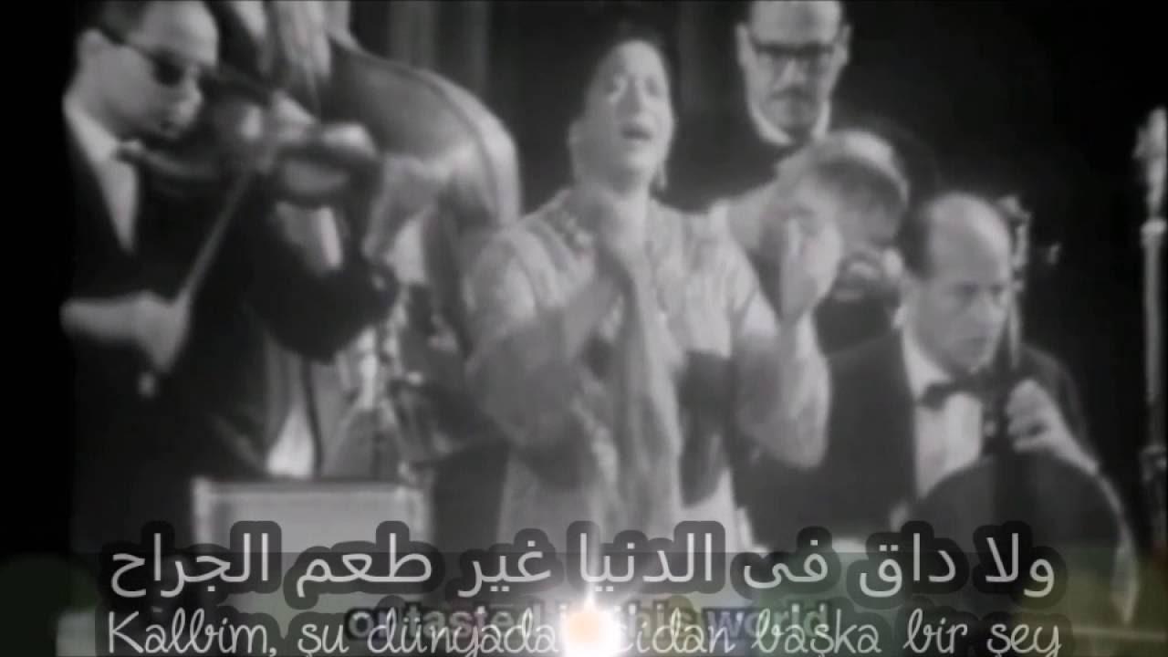 Feyruz • Salemli 3aleih • Türkçe Çeviri