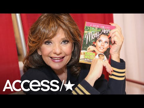 'Gilligan's Island' Star Dawn Wells'  Raise More Than $40K To Help With Her Medical Bills