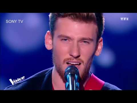 Top 10 Most Surprising Auditions The Voice 2018