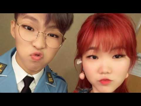 Akdong Musician (AKMU) Age Order (Oldest to Youngest)