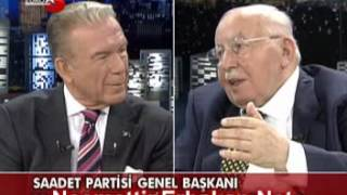 No 223 Prof. Dr. Necmettin ERBAKAN Star TV Arena Programı (11 Kasım 2010)