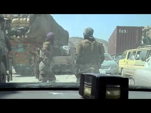 khyber Pass 1