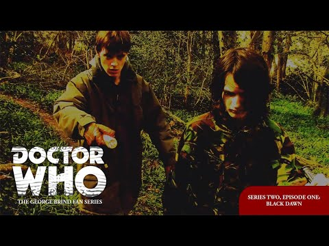Doctor Who | Series Two | Episode One: Black Dawn