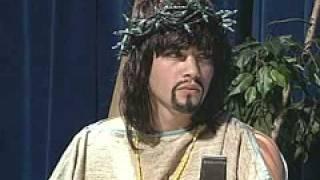 Jesus & Tequila starring Jesse Metcalfe