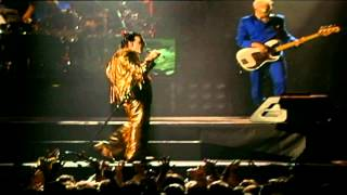 U2 (Zoo TV Sydney) [19]. Daddy