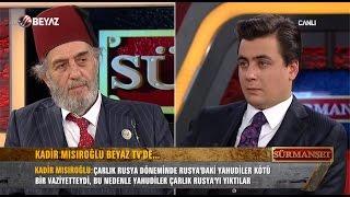 09 Aralık 2015 Sürmanşet - Beyaz TV (Rusya ve Suriye Meselesi)