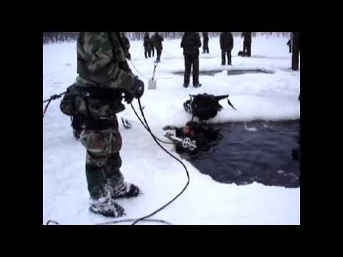 Norway Winter training /  Arctic Warfare @ bardufoss