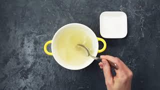 Рецепты с Yoo Go - Холодная томатная закуска.