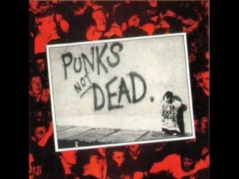 The Exploited - Sex and Violence