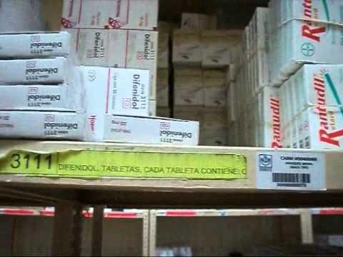 organización de una farmacia hospitalaria.wmv