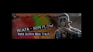 Reaya - Seri Flow (Diss Rota Active)