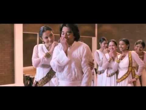 Vishwaroop - Main Radha Tu Shaam (Fanmade Promo)