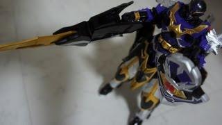 魔法戦隊マジレンジャー 魔神合体DXウルカイザー MahoSentai MajiRanger Wolkaiser thumbnail