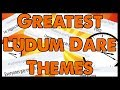 Greatest Ludum Dare Themes of All Time