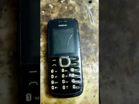 Nokia 110 112 114 software or hardware