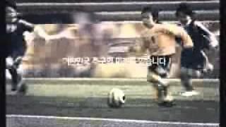 """TV광고-KB국민은행 """"슛돌이와 함께"""""""