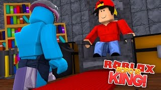 LITTLE ROPO IS THE KING !!! Sharky Gaming | Roblox