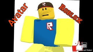 CREATE A FREE AVATAR FREE IN ROBLOX. SUPER COOL. SUPER STYLEE UND EASY FACILE